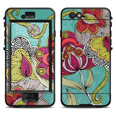 Lifeproof iPhone 6 Nuud Case Skin - Beatriz