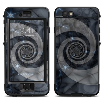 Lifeproof iPhone 6 Nuud Case Skin - Birth of an Idea