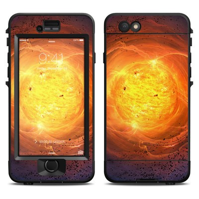 Lifeproof iPhone 6 Nuud Case Skin - Corona