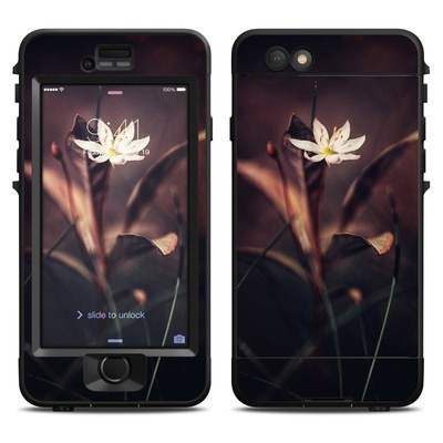 Lifeproof iPhone 6 Nuud Case Skin - Delicate Bloom