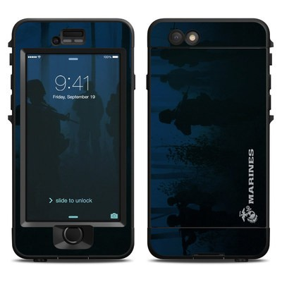Lifeproof iPhone 6 Nuud Case Skin - Deploy