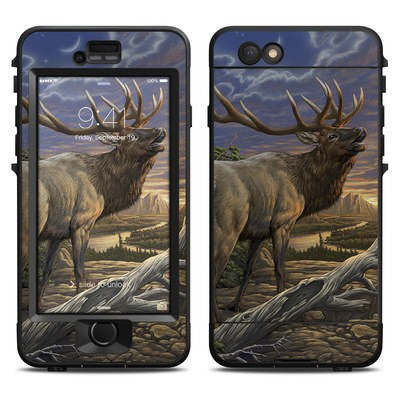 Lifeproof iPhone 6 Nuud Case Skin - Elk