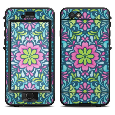 Lifeproof iPhone 6 Nuud Case Skin - Freesia