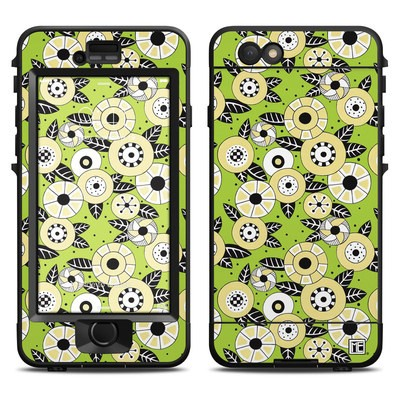 Lifeproof iPhone 6 Nuud Case Skin - Funky
