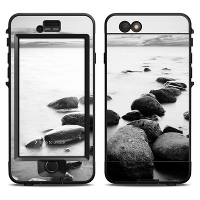 Lifeproof iPhone 6 Nuud Case Skin - Gotland