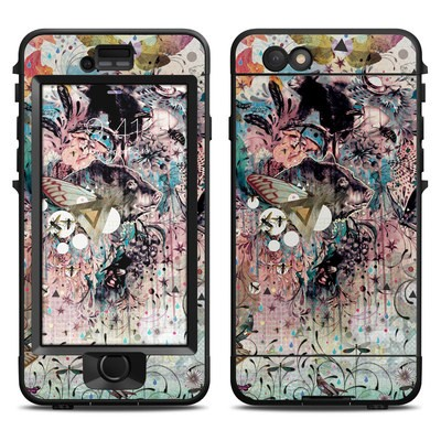 Lifeproof iPhone 6 Nuud Case Skin - The Great Forage