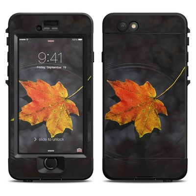 Lifeproof iPhone 6 Nuud Case Skin - Haiku