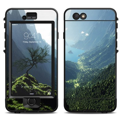 Lifeproof iPhone 6 Nuud Case Skin - Highland Spring