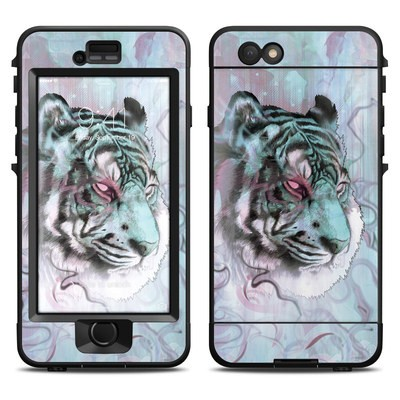 Lifeproof iPhone 6 Nuud Case Skin - Illusive by Nature