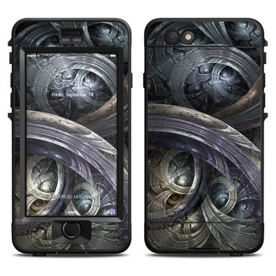 Lifeproof iPhone 6 Nuud Case Skin - Infinity