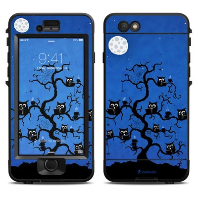 Lifeproof iPhone 6 Nuud Case Skin - Internet Cafe