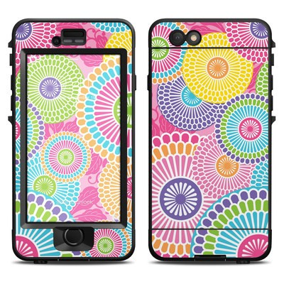 Lifeproof iPhone 6 Nuud Case Skin - Kyoto Springtime