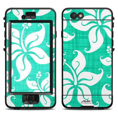 Lifeproof iPhone 6 Nuud Case Skin - Mea Aloha