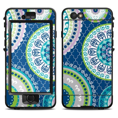 Lifeproof iPhone 6 Nuud Case Skin - Medallions
