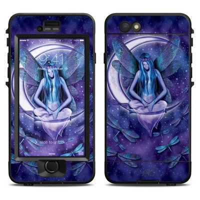 Lifeproof iPhone 6 Nuud Case Skin - Moon Fairy