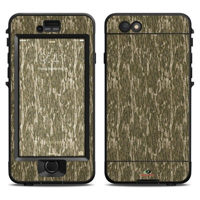 Lifeproof iPhone 6 Nuud Case Skin - New Bottomland