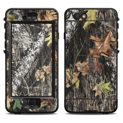 Lifeproof iPhone 6 Nuud Case Skin - Break-Up