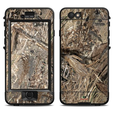 Lifeproof iPhone 6 Nuud Case Skin - Duck Blind