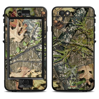 Lifeproof iPhone 6 Nuud Case Skin - Obsession