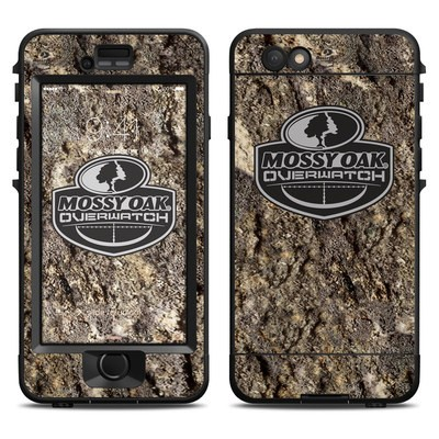 Lifeproof iPhone 6 Nuud Case Skin - Mossy Oak Overwatch