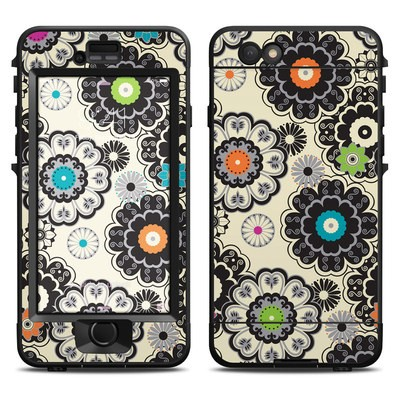 Lifeproof iPhone 6 Nuud Case Skin - Nadira
