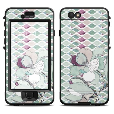 Lifeproof iPhone 6 Nuud Case Skin - Nouveau Chic