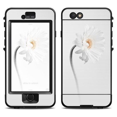 Lifeproof iPhone 6 Nuud Case Skin - Stalker