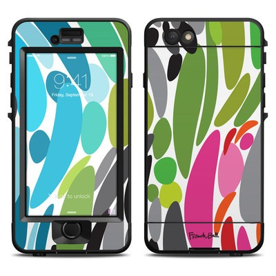 Lifeproof iPhone 6 Nuud Case Skin - Twist
