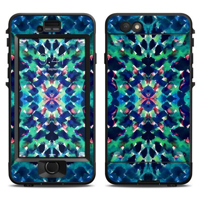 Lifeproof iPhone 6 Nuud Case Skin - Water Dream