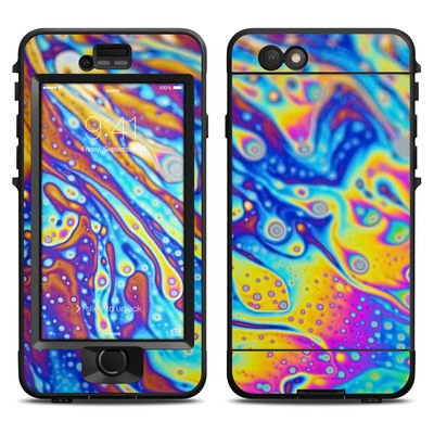 Lifeproof iPhone 6 Nuud Case Skin - World of Soap