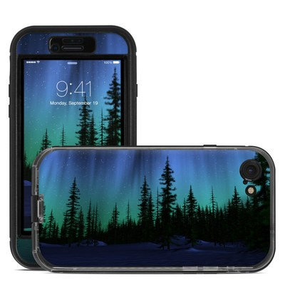 Lifeproof iPhone 7 Nuud Case Skin - Aurora