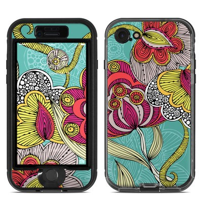 Lifeproof iPhone 7 Nuud Case Skin - Beatriz