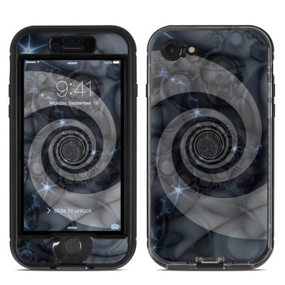 Lifeproof iPhone 7 Nuud Case Skin - Birth of an Idea
