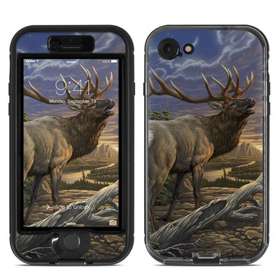 Lifeproof iPhone 7 Nuud Case Skin - Elk
