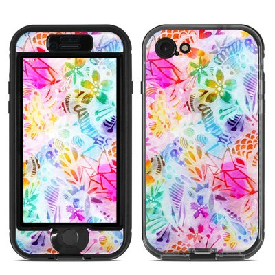 Lifeproof iPhone 7 Nuud Case Skin - Fairy Dust