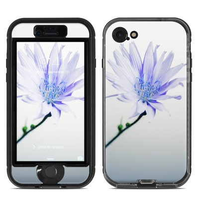 Lifeproof iPhone 7 Nuud Case Skin - Floral