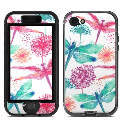 Lifeproof iPhone 7 Nuud Case Skin - Gossamer
