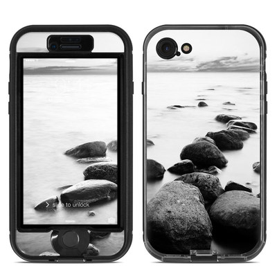 Lifeproof iPhone 7 Nuud Case Skin - Gotland