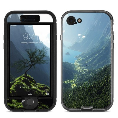 Lifeproof iPhone 7 Nuud Case Skin - Highland Spring