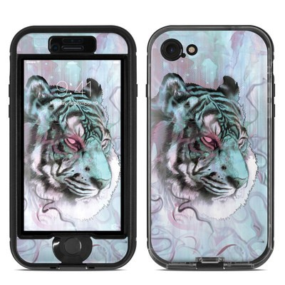Lifeproof iPhone 7 Nuud Case Skin - Illusive by Nature