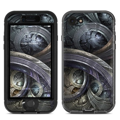 Lifeproof iPhone 7 Nuud Case Skin - Infinity