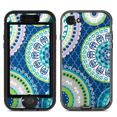 Lifeproof iPhone 7 Nuud Case Skin - Medallions