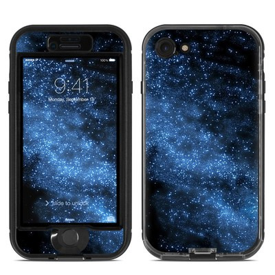 Lifeproof iPhone 7 Nuud Case Skin - Milky Way