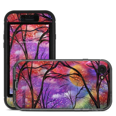 Lifeproof iPhone 7 Nuud Case Skin - Moon Meadow