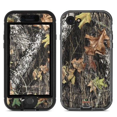 Lifeproof iPhone 7 Nuud Case Skin - Break-Up
