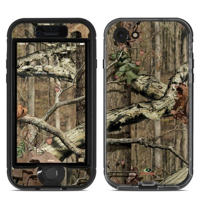 Lifeproof iPhone 7 Nuud Case Skin - Break-Up Infinity