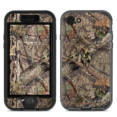 Lifeproof iPhone 7 Nuud Case Skin - Break-Up Country