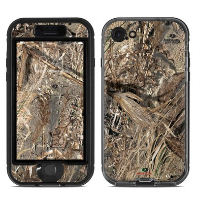 Lifeproof iPhone 7 Nuud Case Skin - Duck Blind