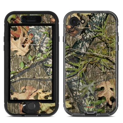 Lifeproof iPhone 7 Nuud Case Skin - Obsession