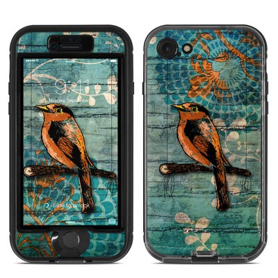 Lifeproof iPhone 7 Nuud Case Skin - Morning Harmony